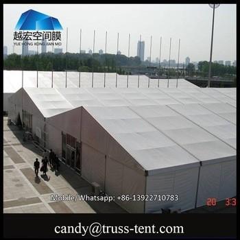 Guangzhou Yuehong Membrane Structure Technology Co , Ltd