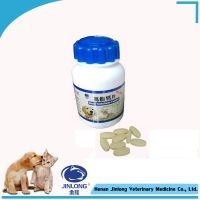 Veterinary Dog Medicine Pet Vitamin Supplement High Calcium Tablet
