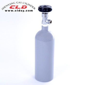 Chemical industry specialty gases cylinders