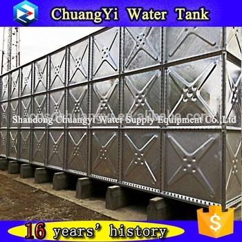 Shandong Chuangyi Water Supply Equipment Co , Ltd