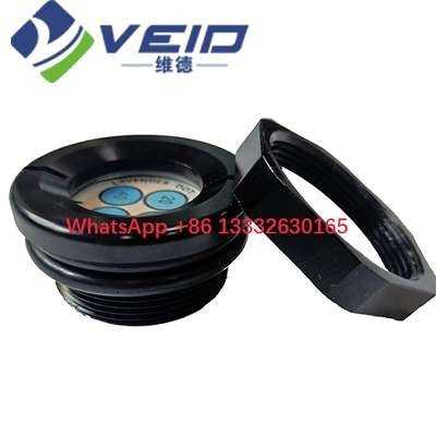 TA398-2345S Humidity Indicator Plug