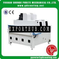 Precision UV DryerCuring System Furniture WoodGlass