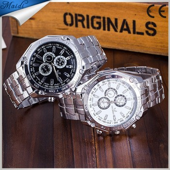Yiwu Maidi Watch & Clock Factory - Zhejiang, China