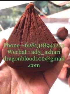 Dragon Blood Color Resin