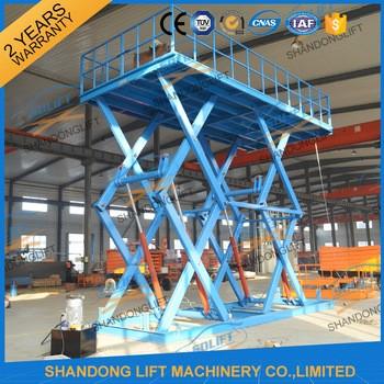 Shandong Lift Machinery Co , Ltd  - Shandong, China