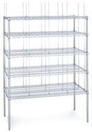 Cleanroom Equipment-Shoe Rack