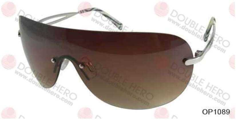 One Piece Shield Sunglasses - OP1089