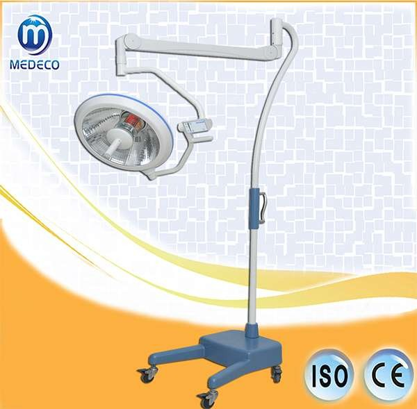 手术灯Xyx-F700移动医疗设备卤素手术灯
