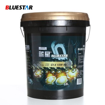 Synthetic Lubricating Air Compressor Oil