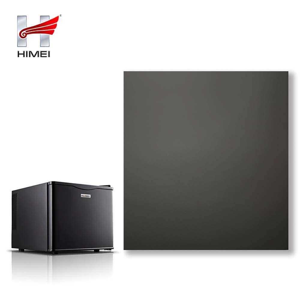 BLACK VCM Film Lamination Steel Sheet For Small Refrigerator
