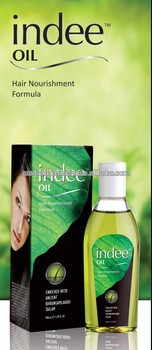 Indian herbs Ayurvedic Hair Oil 100ml hair growth