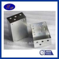 Sheet Metal Box Manufacturers - Sheet Metal Box Wholesale