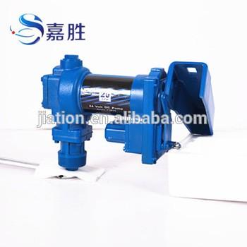 Electric Transfer Pump Diesel Gasoline Kerosene Mineral