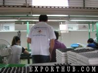 DuringProduction Inspection Service DPI Control in