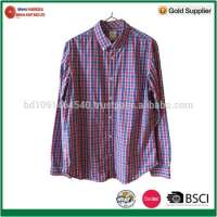 Casual Check Shirt Manufacturers - Casual Check Shirt