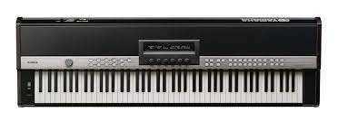 雅马哈CP1 - 88键舞台钢琴黑色