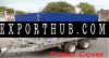 PVC Tarpaulin Trailer Cover