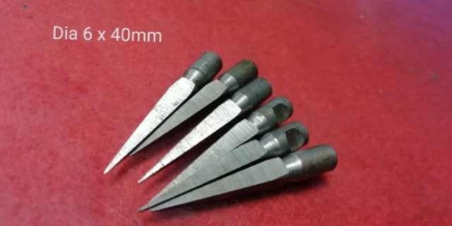 绣花机镗刀