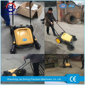 Shandong Jie Siming Precision Machinery Equipment Co , Ltd