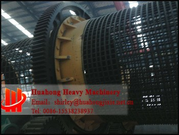 Zhengzhou Huahong Machinery Equipment Co , Ltd  - Henan, China