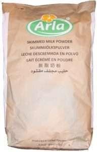 Arla脱脂奶粉