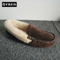 9f6274dc5ef Suede Moccasin Shoes Manufacturers - Suede Moccasin Shoes Wholesale ...