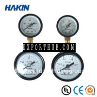 turbo pressure gauge