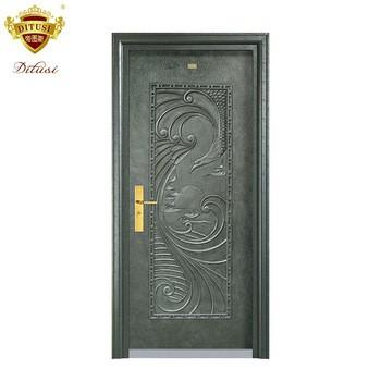 Foshan Nanhai Ditusi Doors Co , Ltd  - Guangdong, China