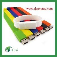 Bracelet USB Drive