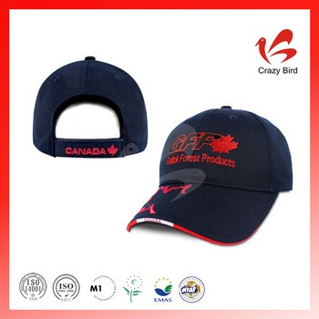 Crazy Bird Cap Industry Co , Limited - Hong Kong