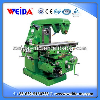 Shandong Weida Heavy Industries Co , Ltd  - Shandong, China