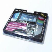 20in1超值套装PSP2000视频游戏配件