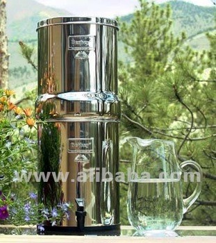 Imperial Berkey Water Filter System Ceramic Elements