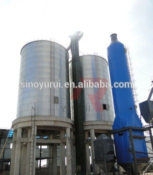 Shandong Yurui International Trade Co , Ltd  - Shandong, China