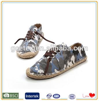 shool canada maple designer walking gents espadrilles shoes