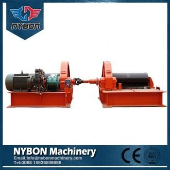 Henan Nybon Machinery Co , Ltd  - Henan, China