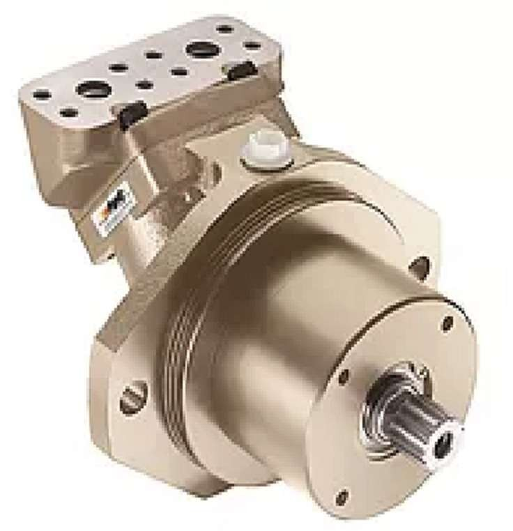 HPT/M CARTRIDGE MOTOR