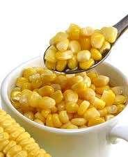 罐头甜仁玉米