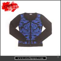 Ladies Knitted Garments Manufacturers - Ladies Knitted