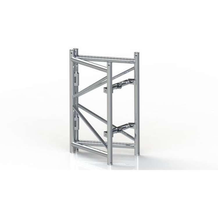 铝合金折叠桁架