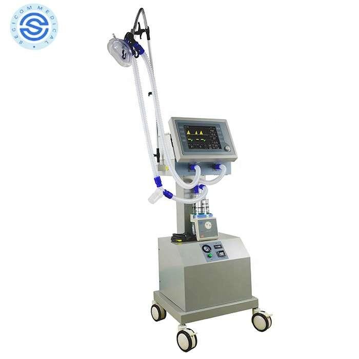 Medical Ventilator Breathing Medical Product