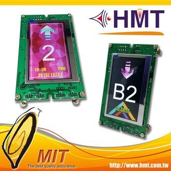 TFT LCD Display Elevator Elevator Parts