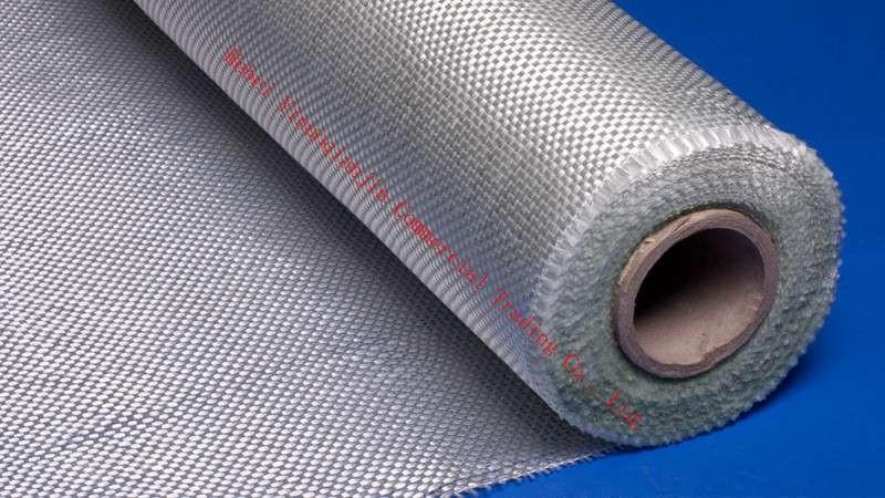 Fiberglass Cloth/fabric