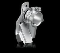 Automotive Steering Column Ignition Lock Housing
