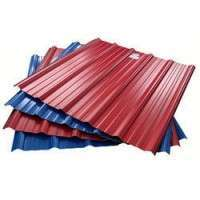 Aluminum Metal Sheet For Roofing