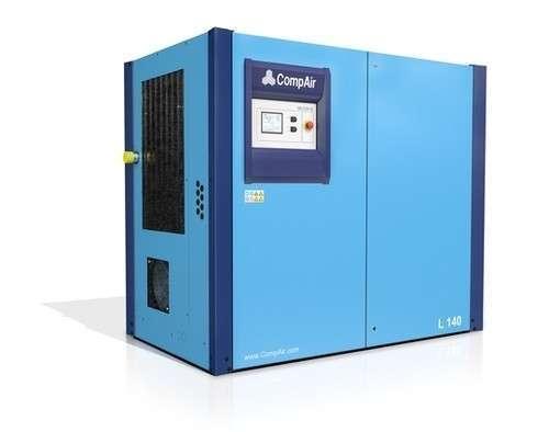工业螺杆空气压缩机