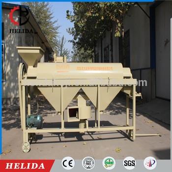 Hebei Helida Grain Selecting Machinery Technology Co , Ltd