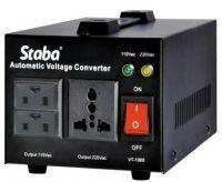 step up&ampdown voltage converter