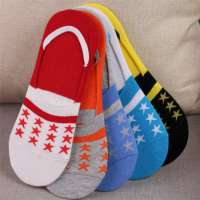 Loafer Socks Manufacturers - Loafer Socks Wholesale