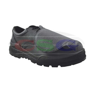 Cosafe Industrial Leather Shoes